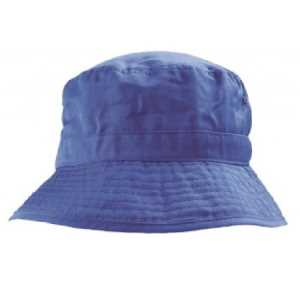 St Mary's Carterton Bucket Hat Royal
